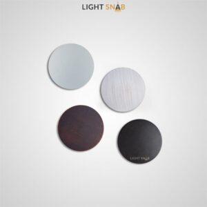 Настенный светодиодный светильник Talp