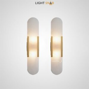Настенный светильник Theme Wall