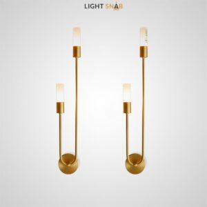 Настенный светильник Trim
