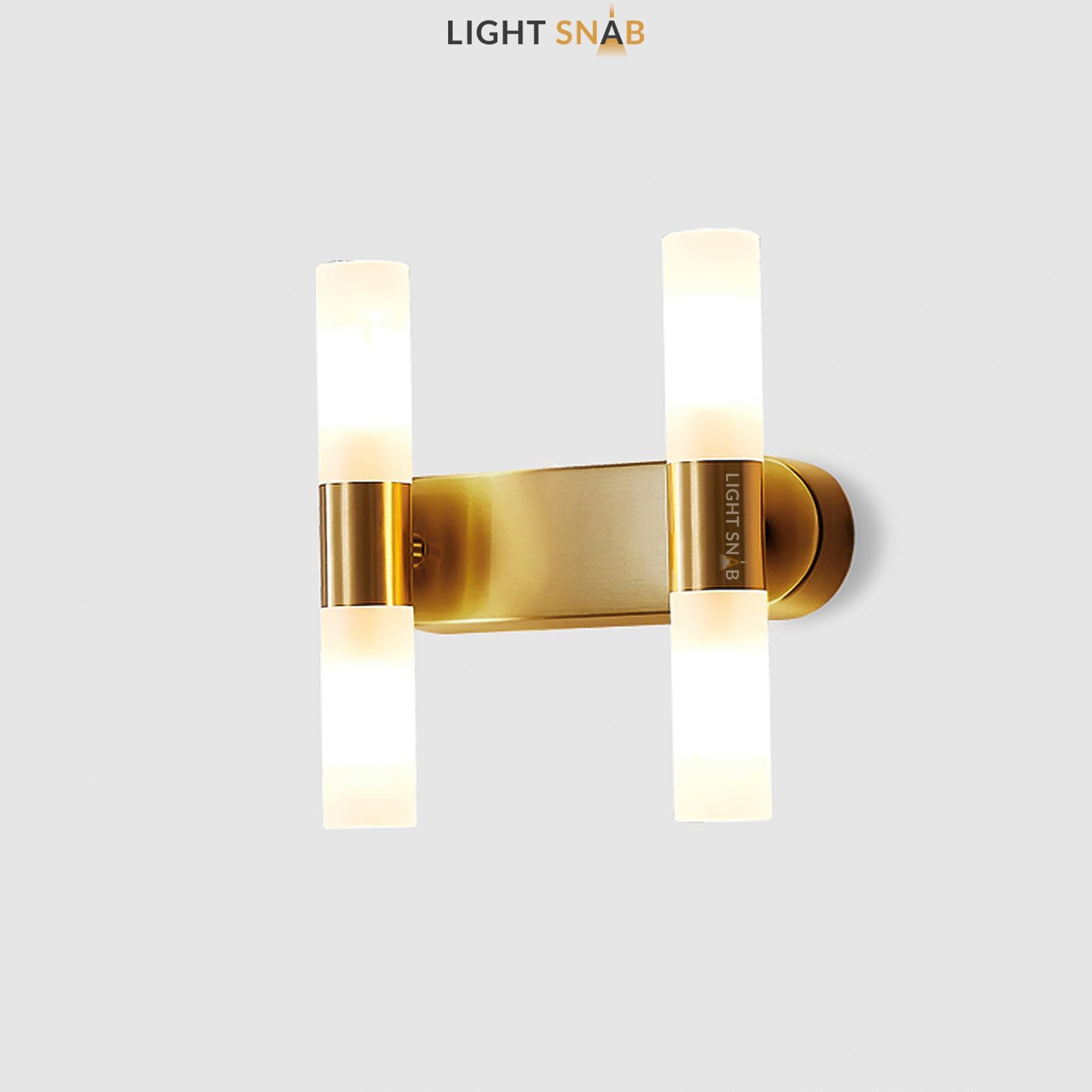 Настенный светильник Trim размер L