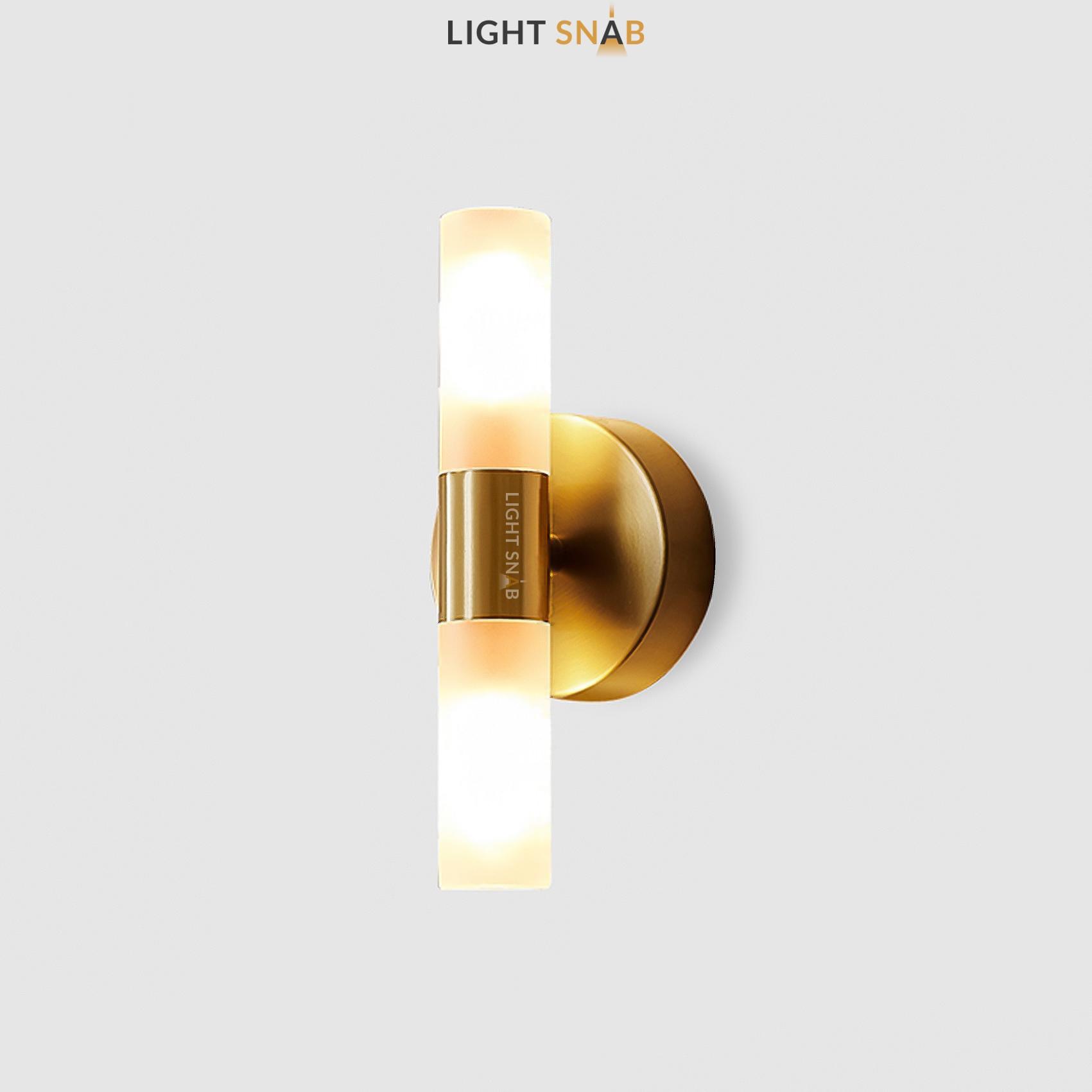 Настенный светильник Trim размер M