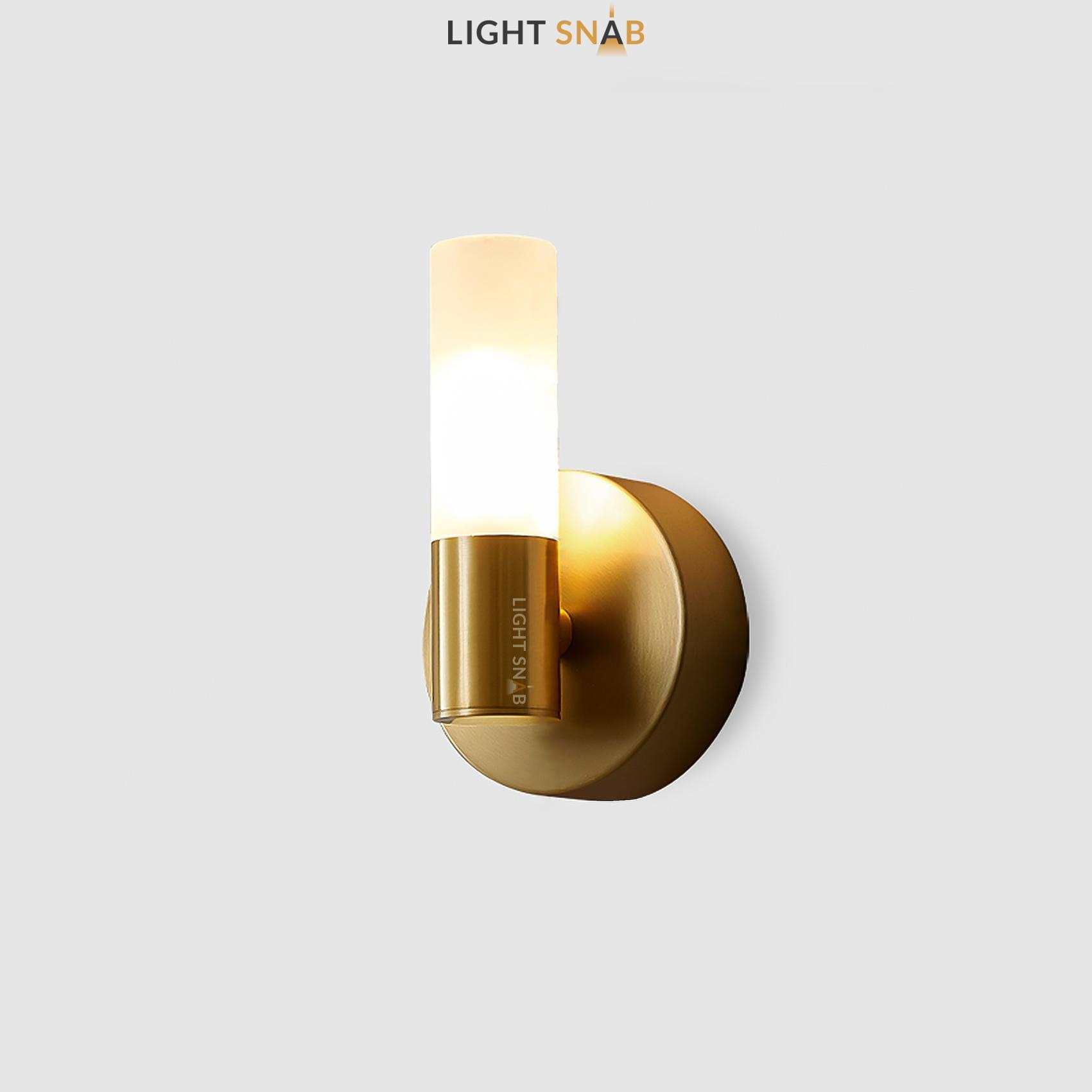 Настенный светильник Trim размер S