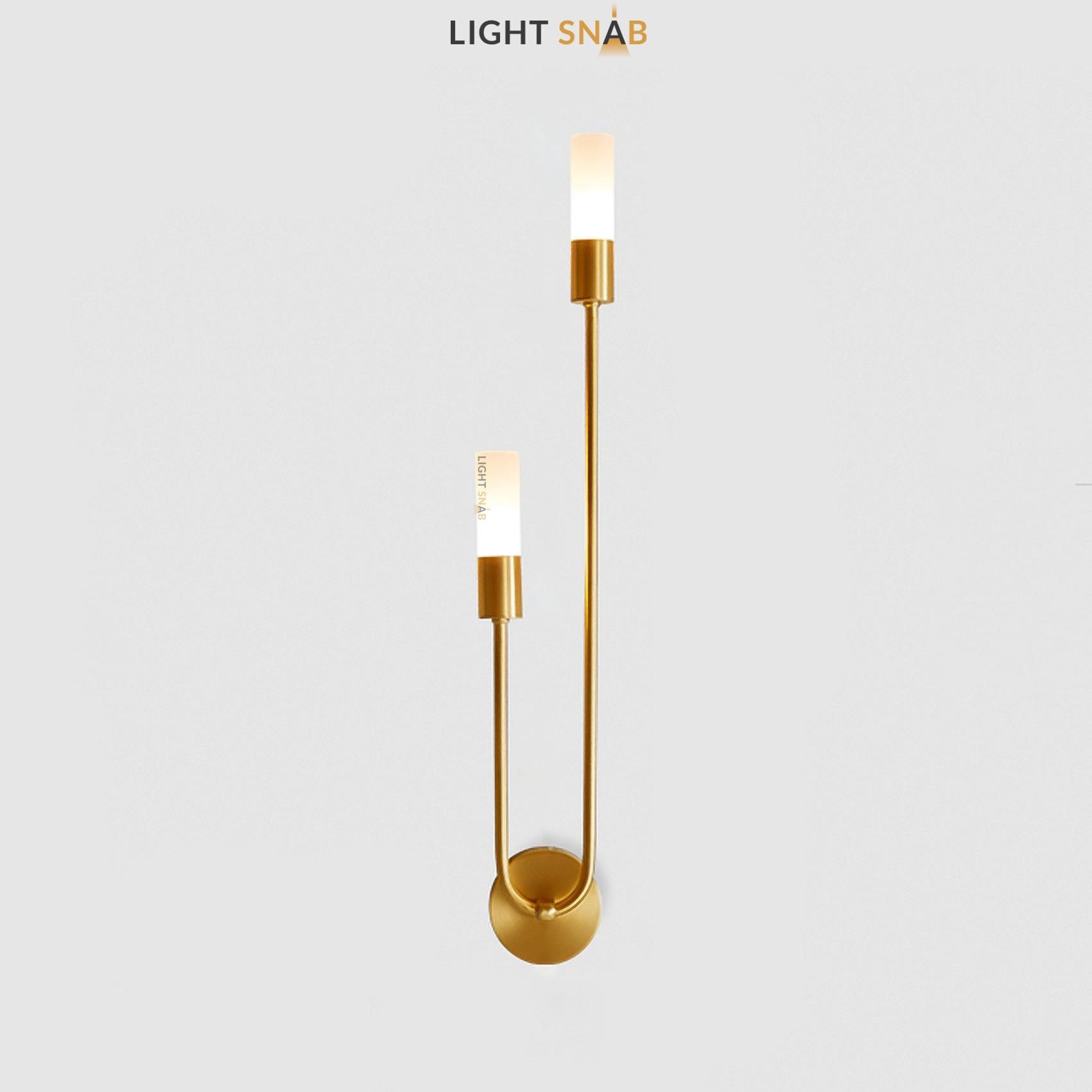 Настенный светильник Trim размер XL