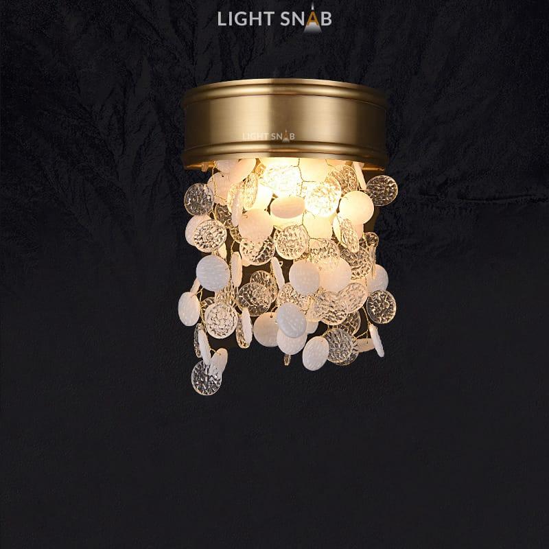 Бра Verona Wall тип B 2 лампы