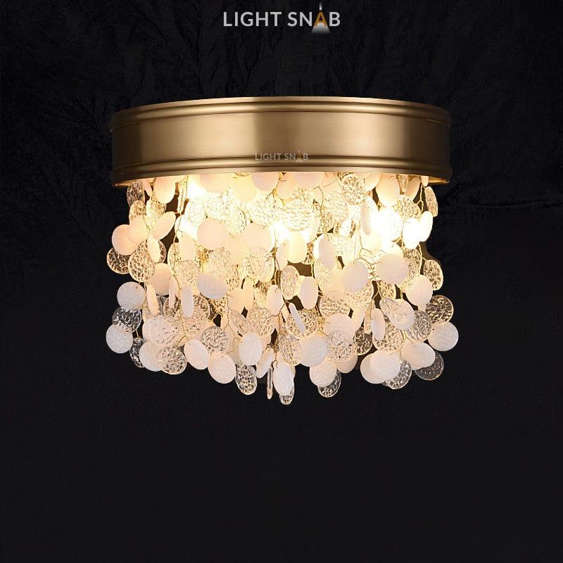 Бра Verona Wall тип B 3 лампы