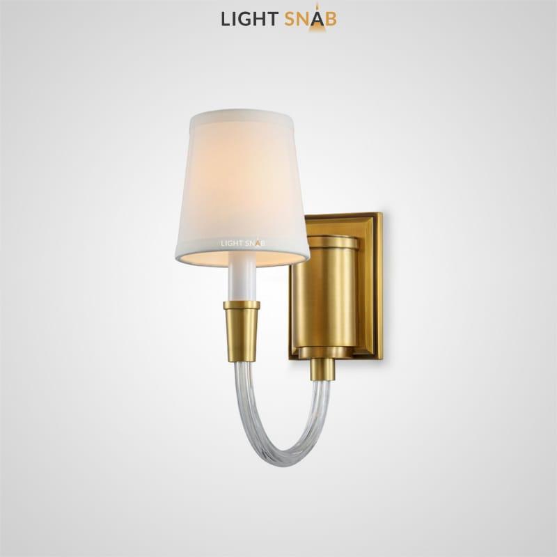 Бра Vivien Wall одна лампа