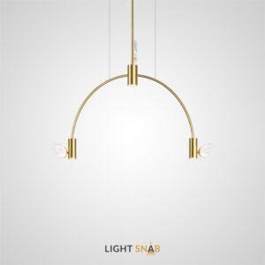 Светодиодный светильник Babetta Arc