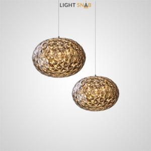 Дизайнерский подвесной светильник Filomena