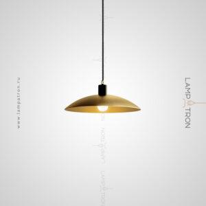 Подвесной светильник Golden