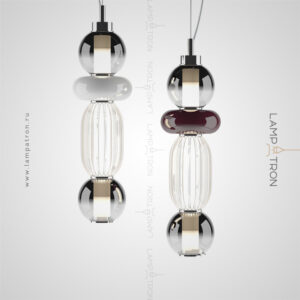 Подвесной светодиодный светильник Hamel