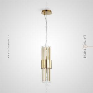 Подвесной светильник Hetel One