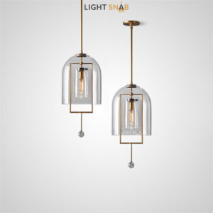 Дизайнерский светильник Jozefina