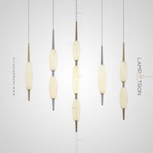 Подвесной светодиодный светильник Kaerdag
