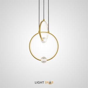 Подвесной светильник Luana