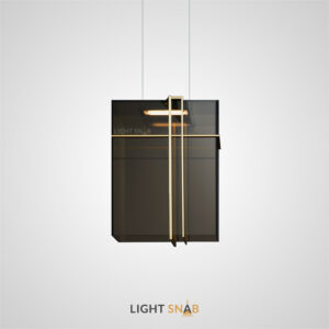 Подвесной светодиодный светильник Miramar