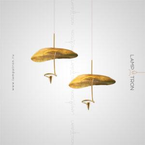 Дизайнерский подвесной светильник Palermo