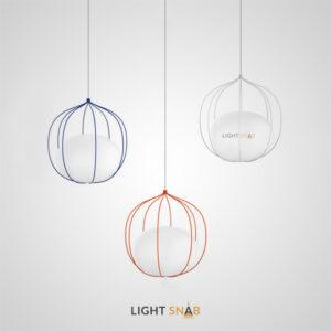 Подвесной светильник Phezalis