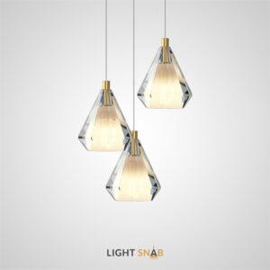 Подвесной светильник Soldis