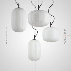 Подвесной светильник Urs One