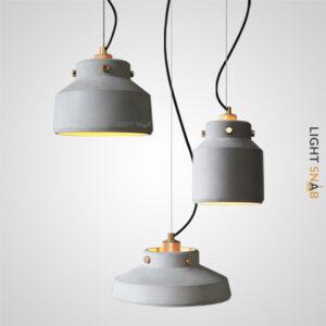 Подвесной светильник Ziel