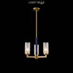 Люстра Adeleine 3 лампы