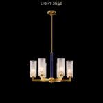 Люстра Adeleine 6 ламп