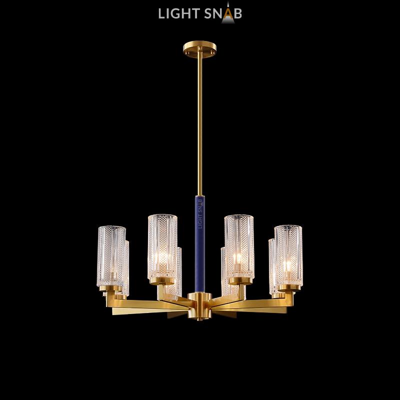 Люстра Adeleine 8 ламп