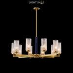 Люстра Adeleine 10 ламп