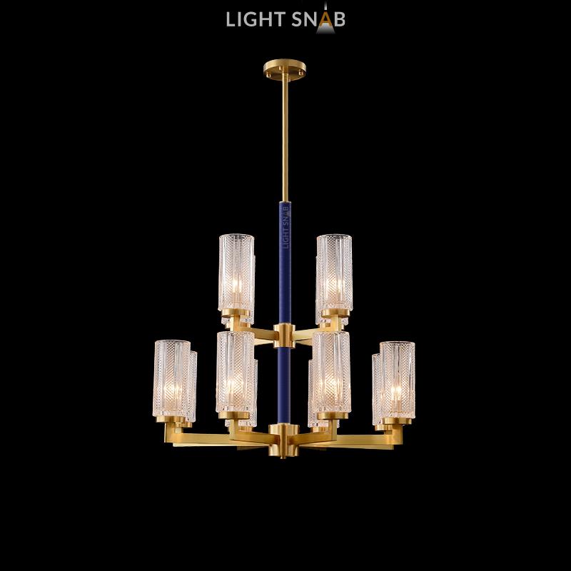 Люстра Adeleine 12 ламп