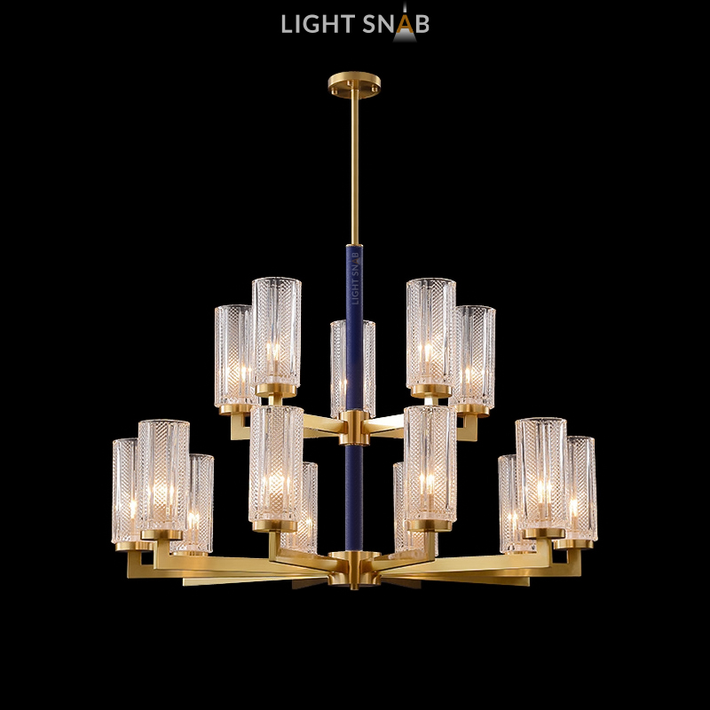 Люстра Adeleine 15 ламп