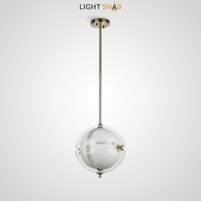 Подвесной светильник Affsen модель 4 лампы