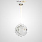 Подвесной светильник Affsen модель 8 ламп