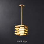 Дизайнерская люстра Airi 1 лампа