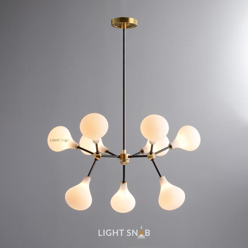 Люстра Anker 9 ламп