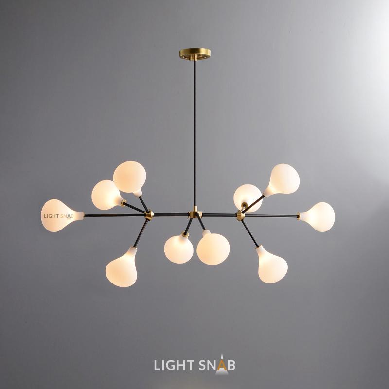 Люстра Anker 10 ламп
