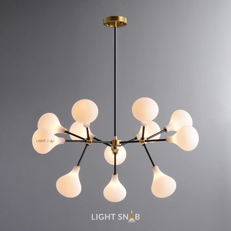 Люстра Anker 12 ламп