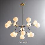 Люстра Anker 16 ламп