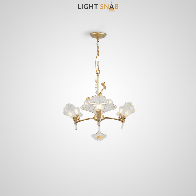 Люстра Avalon 3 лампы