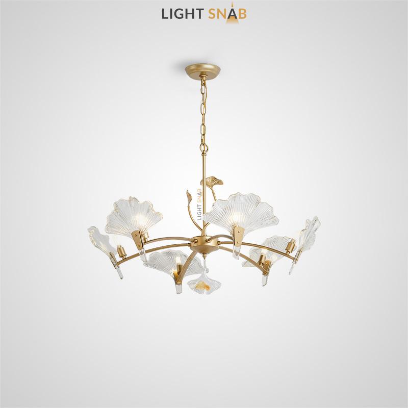 Люстра Avalon 6 ламп