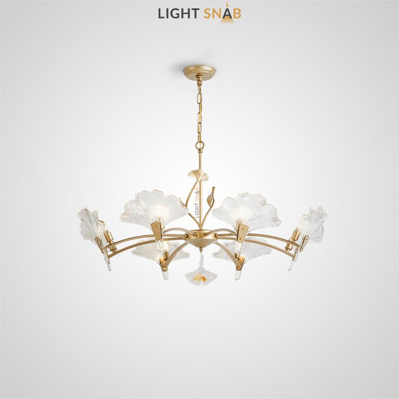 Люстра Avalon 8 ламп