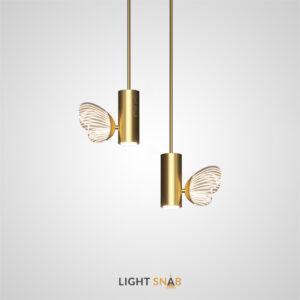 Дизайнерский светильник Babetta