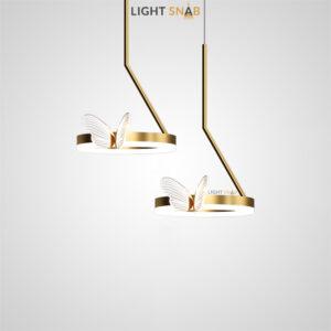 Подвесной светильник Babetta B