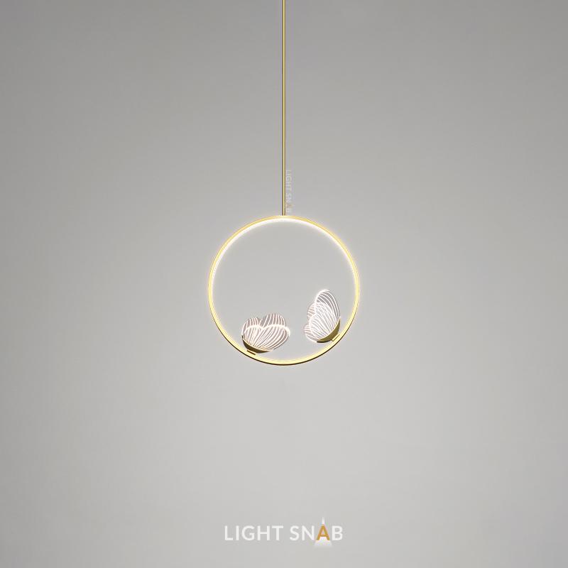 Подвесной светильник Babetta Ring тип A
