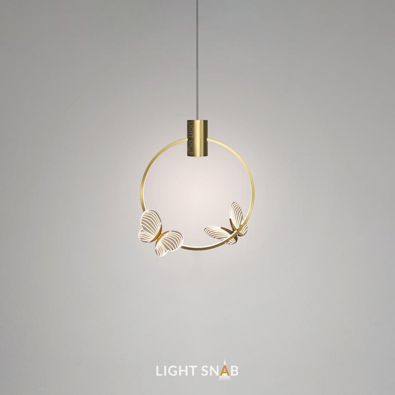 Подвесной светильник Babetta Ring тип B