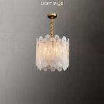Люстра Belinda Ch 5 ламп