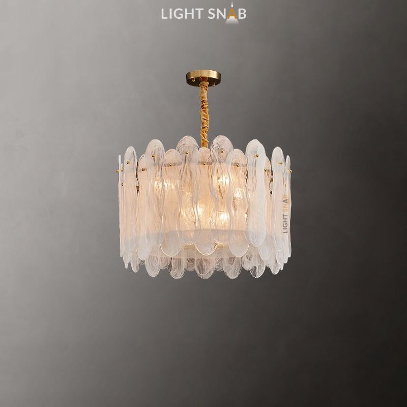 Люстра Belinda Ch 8 ламп