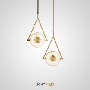 Дизайнерский светильник Beth