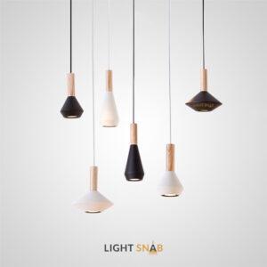 Подвесной светильник Bulb