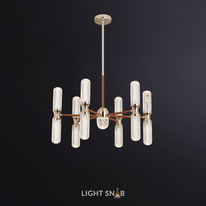 Люстра Camilla 12 ламп