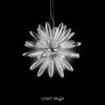 Люстра Carmela 16 ламп. Тип A